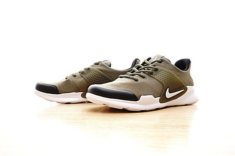 new product bc0e9 460c5 2018 UK Trainers New Arrival Nike Arrowz Olive Green 902813 300
