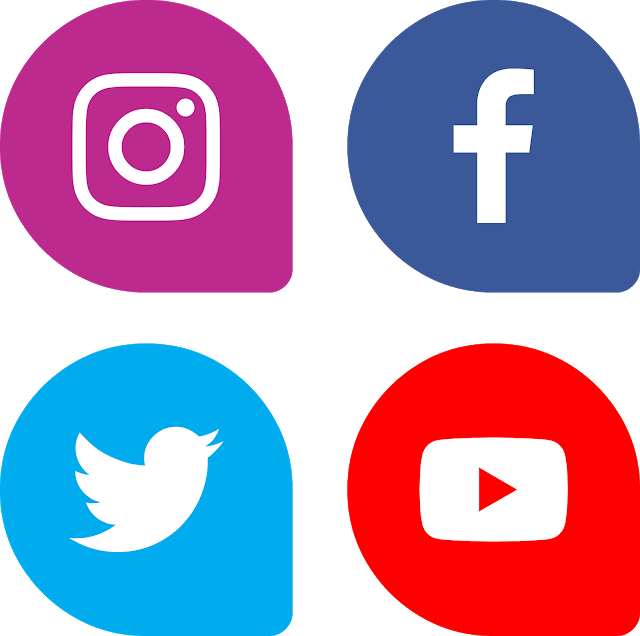 Download Bottons Facebook Instagram Twitter Youtube Svg Eps Png Psd Ai Vector Color Free Download Logo Twitter S Twitter Logo Youtube Logo Youtube Logo Png