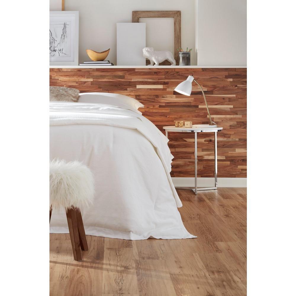 Pine Luxury Vinyl Plank 3mm 100130632 Floor