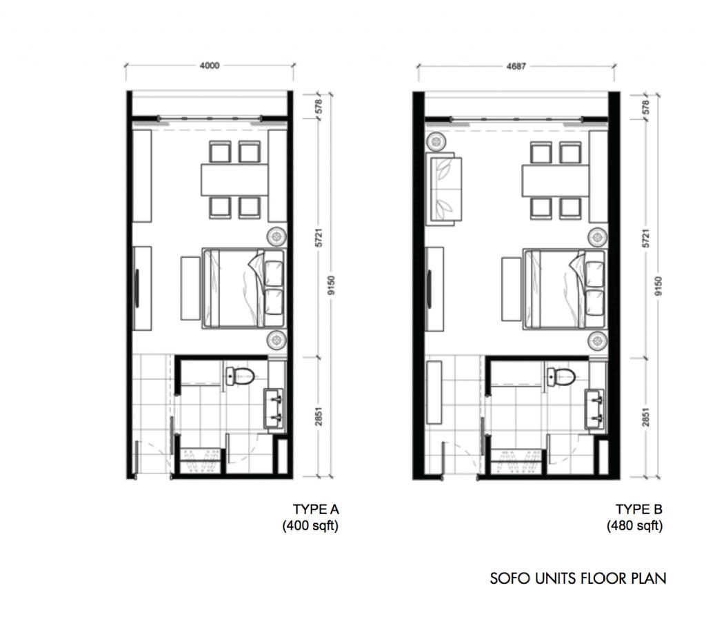 Hotel Room With Kitchenette Plan Google Zoeken 평면도 욕실