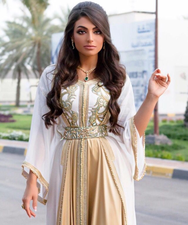 عمراوي هوت كوتير Morrocan Dress ee240d1262d