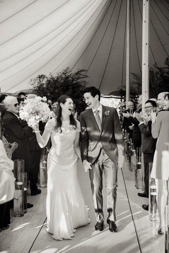 Wedding at the Maidstone Club, East Hamton, NY - Photography