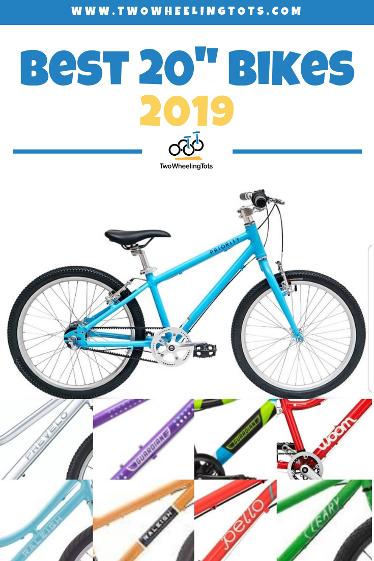 12 Best Kids Bikes For 6 7 And 8 Year Olds 2019 Best Kids