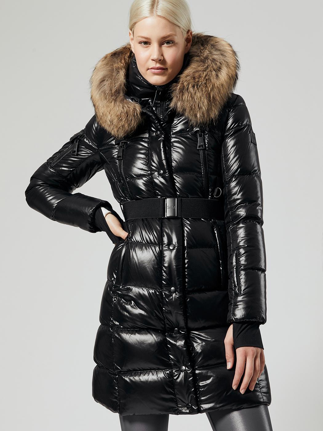 Sam Infinity Jet Fashion Activewear Life Puffer Jacket Women Fashion Coat Fashion [ 1400 x 1050 Pixel ]