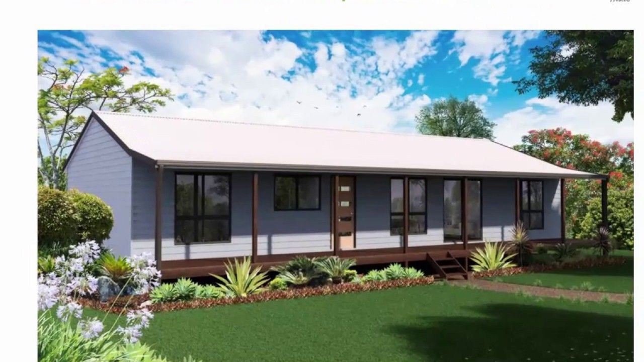 Ibuild 3 Bedroom Designs Kit Homes Emerald Kit Homes Bedroom House Plans Container Homes Australia