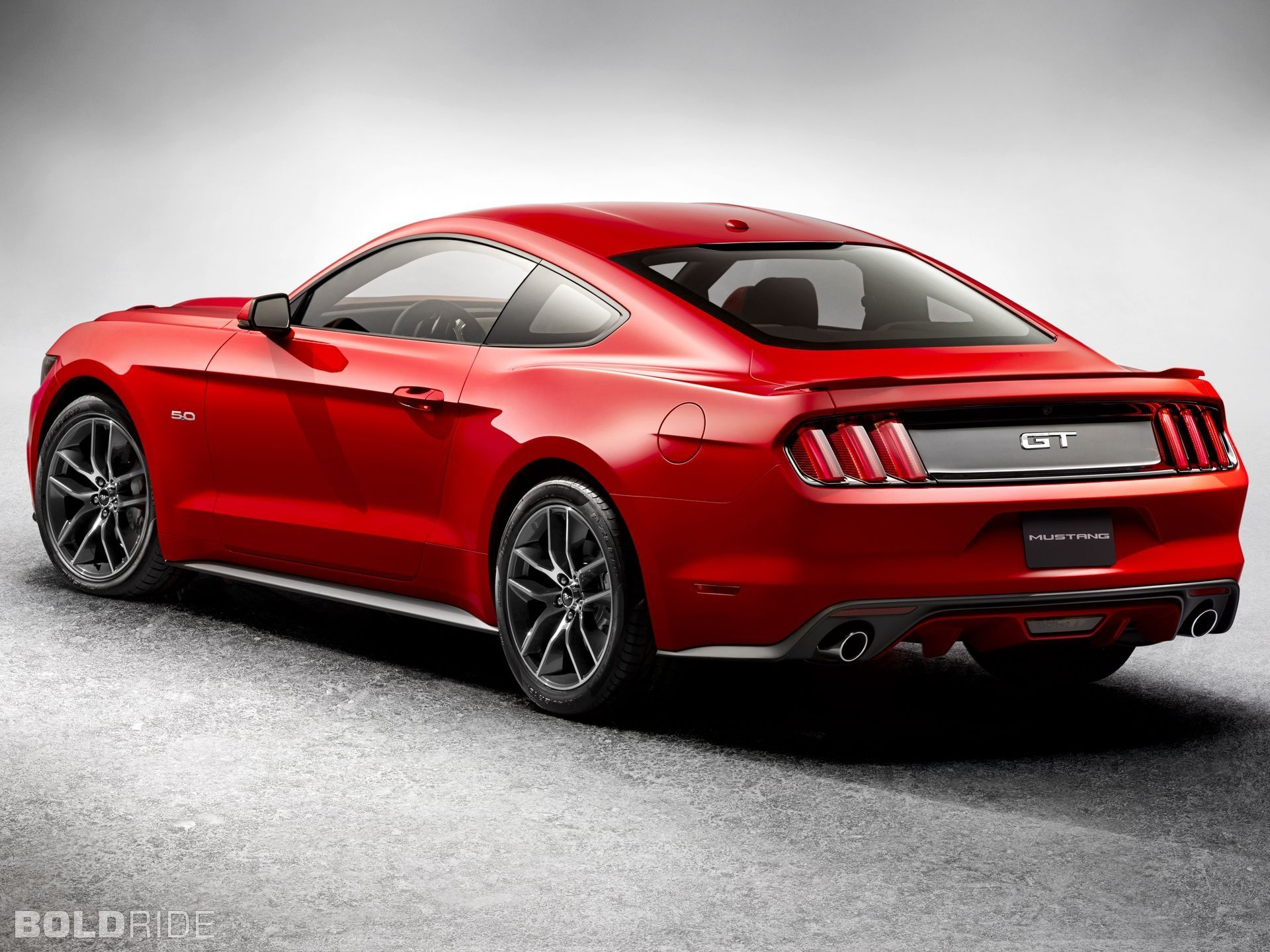 Ford petty s garage to build limited edition mustang gt from sema show ford mustang ford and cars