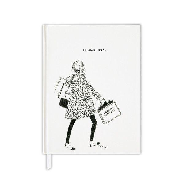 Brilliant Ideas Journal