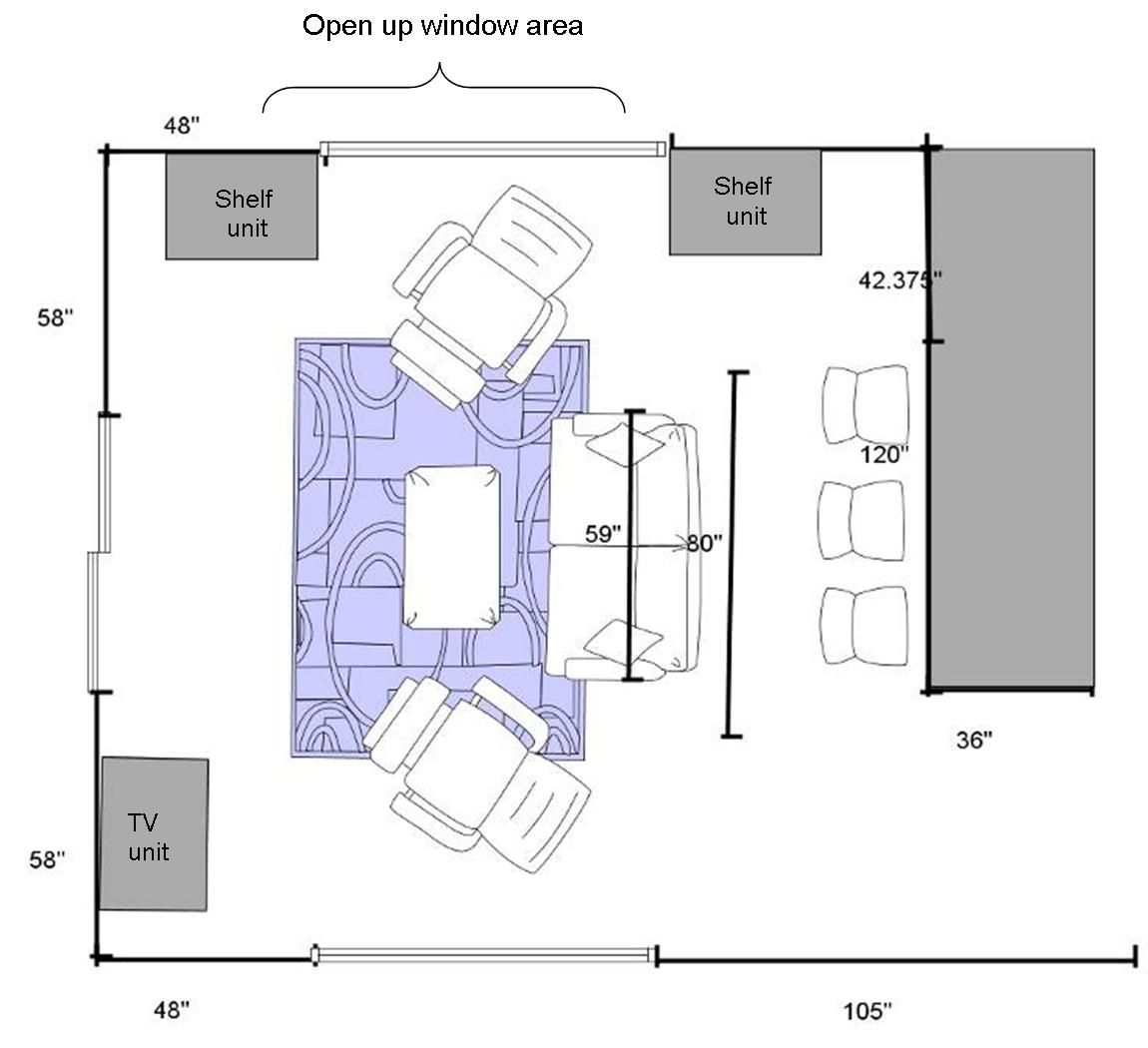 Drawing plans for house addition