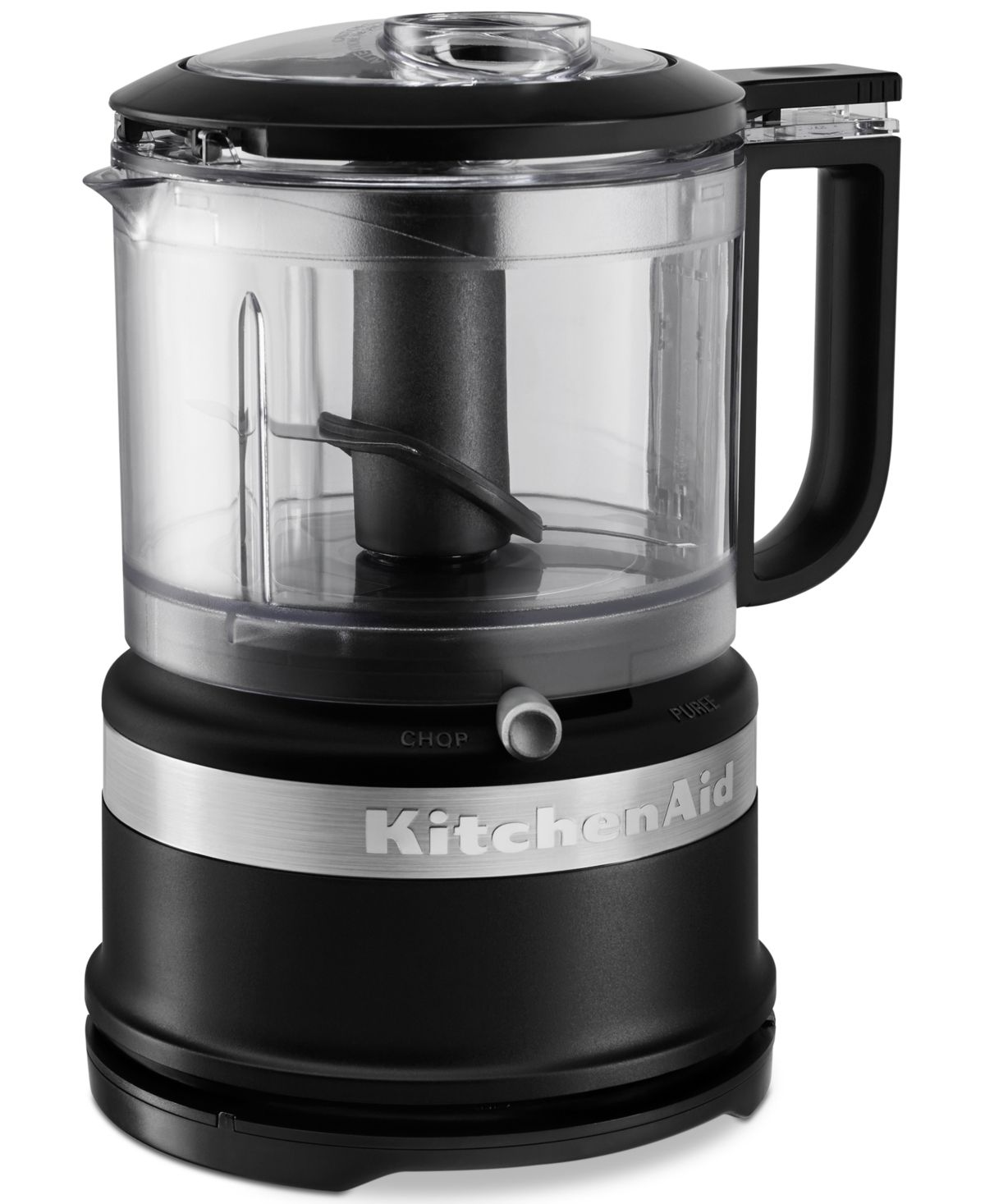 Kitchenaid 35 cup food chopper kfc3516 empire red