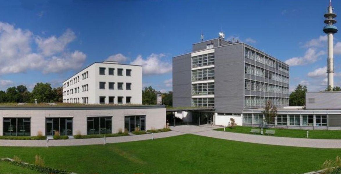 Hochschule Ludwigshafen Am Rhein Ludwigshafen Rheinland Pfalz Mit Bildern Ludwigshafen Rheinland Pfalz Pfalz