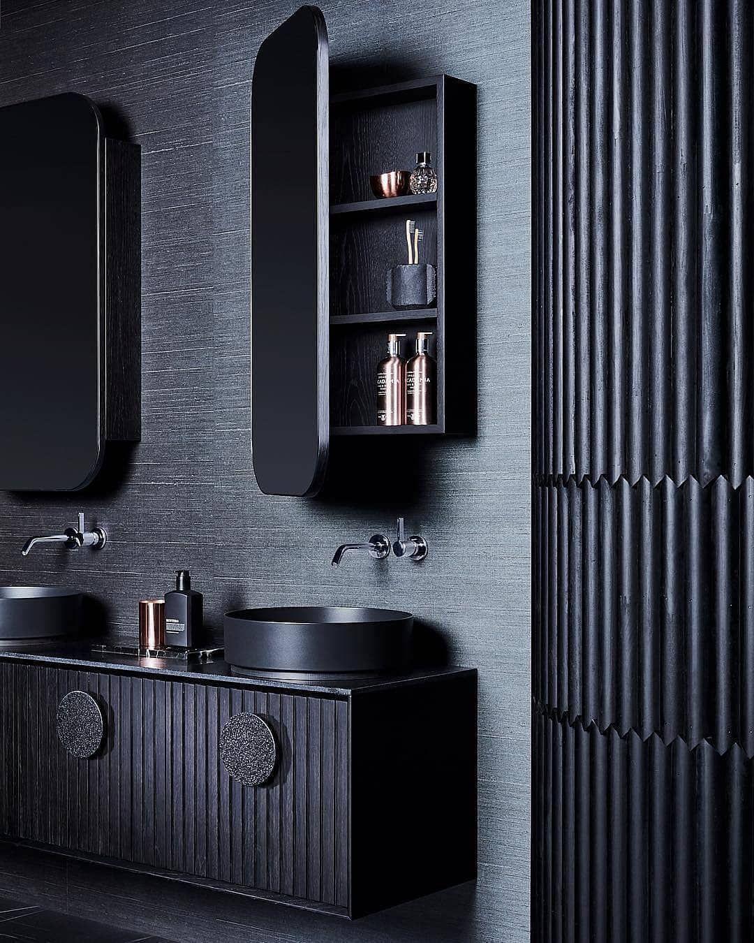 No Need To Do This Custom Purchase Bathroom Vanity Through Cara Co Bathroom Vanity Interiorde Reece Bathroom Bathroom Vanity Bathroom Furniture Modern