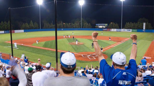 Pin By Indiana State University On Sycamore Athletics Play Baseball College Baseball Baseball Park