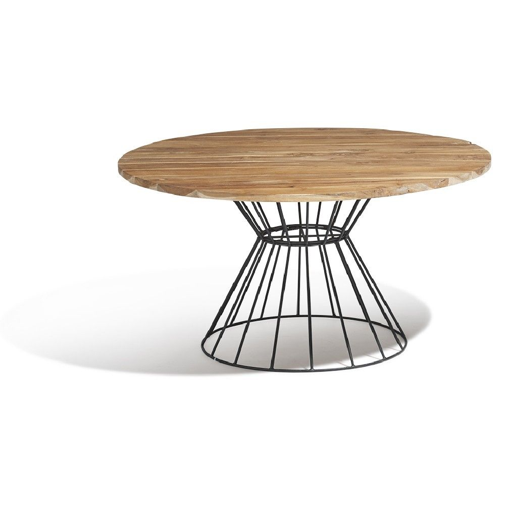 Table de jardin en 2019 | Table de jardin gifi, Table basse ...