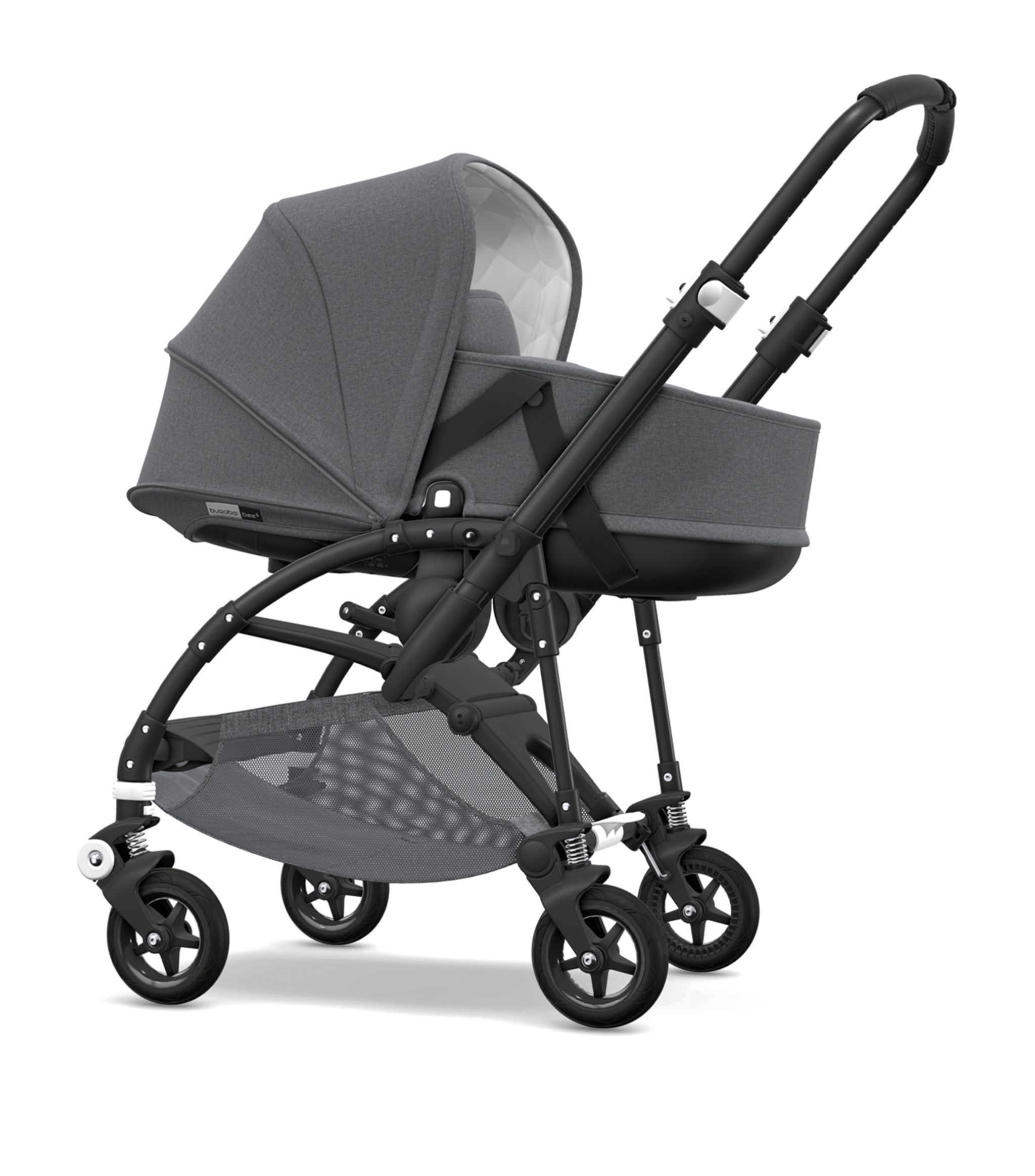 25++ Bugaboo bee 5 stroller with bassinet information