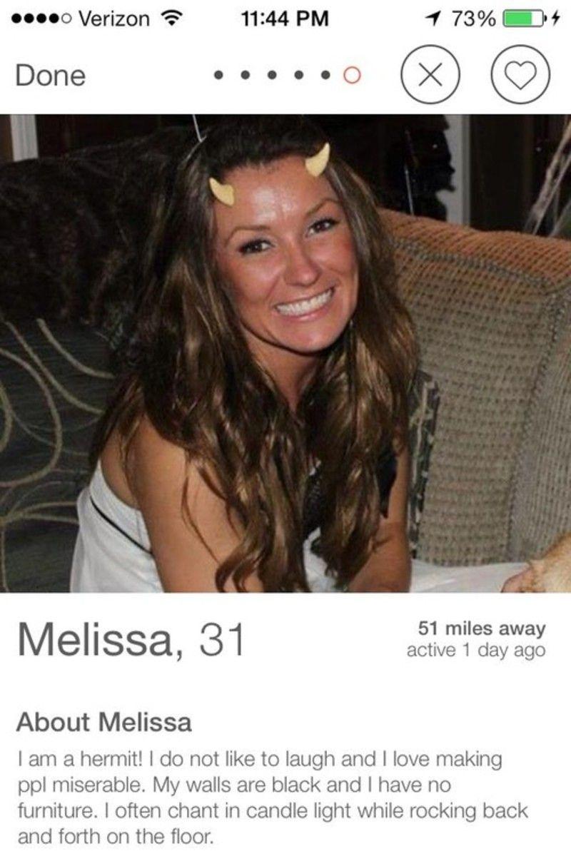 Tinder dating Indianapolis 30 år gammal dating en 47 år gammal