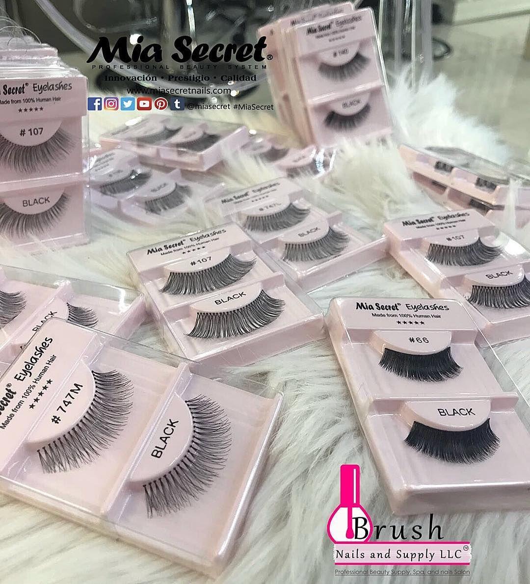 If You Want The Best Mia Secret Has It Eyelashes Miasecret