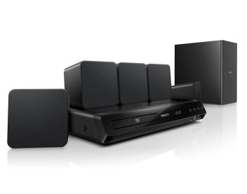 10 Best 5 1 Home Theater Speakers Under Rs 10000 2019 Home Theater Home Home Theater System