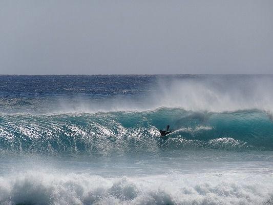 Block Island Surf Report