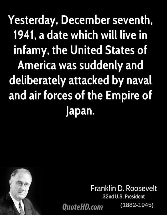 Franklin D Roosevelt Quotes President Franklin Droosevelt Quote  We Americans  Pinterest