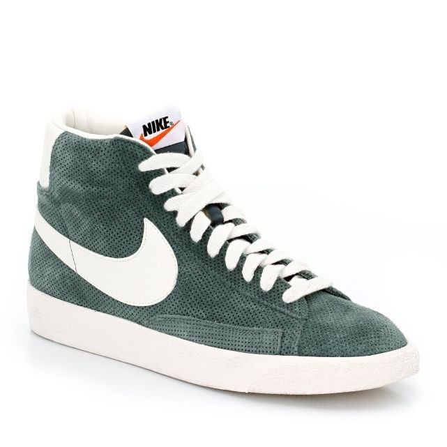nike blazer low prm vntg glass