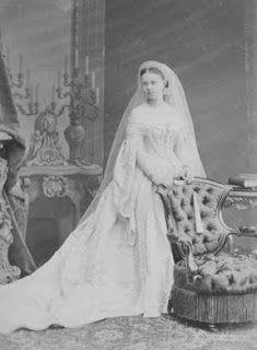 Grand Duchess Maria Alexandrovna of Russia/Duchess Maria of Saxe-Coburg & Gotha