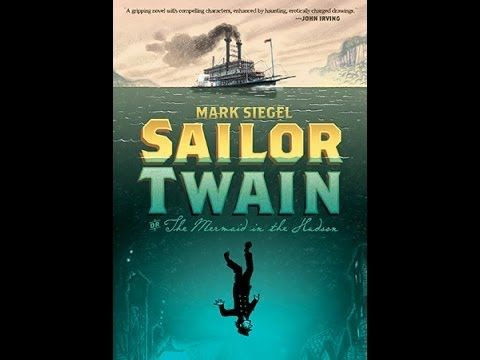 Sailor Twain / Review