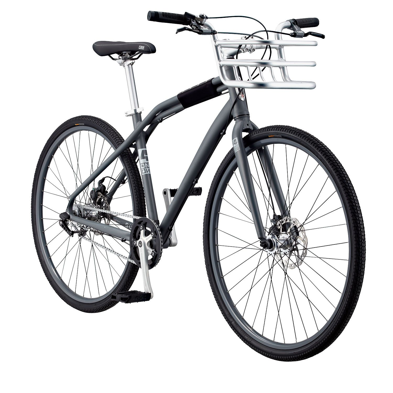 2012 Schwinn 411 IG5 City Bike