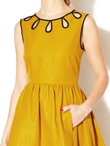 i need this dress- for all my wedding other things. Kate Spade. COLORS!