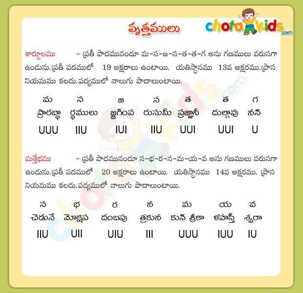 CATS-MANABADI Telugu Language Teaching