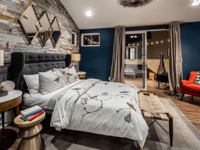 4 design tips from 39 queer eye 39 star bobby berk bedroom - Bobby berk interior design ...