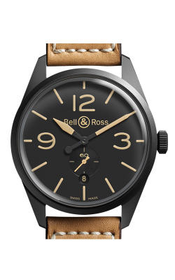 Bell and Ross Vintage BR Automatic Watch BR123 Heritage
