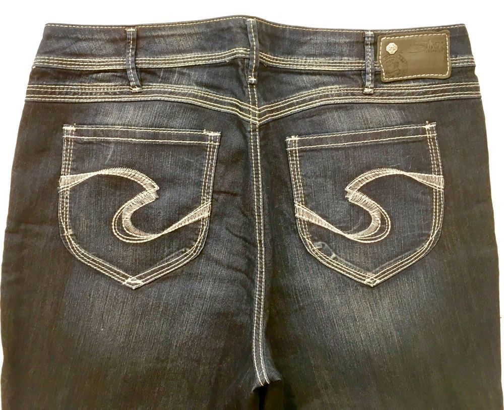 NEW Sale Women Silver Mid Suki Skinny Stretch Jegging Jean Plus Size 16,18,20,24 #SilverJeans #SlimSkinny