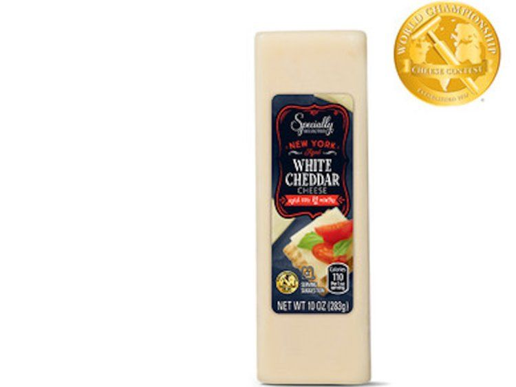 8 Cheap Things You Can Buy At Aldi That Taste Expensive Aldi Best Cheese Cheap Groceries