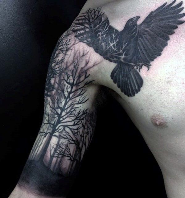 Inner Arm Tattoos for Men | Inner arm tattoos, Arm tattoo and Tattoo