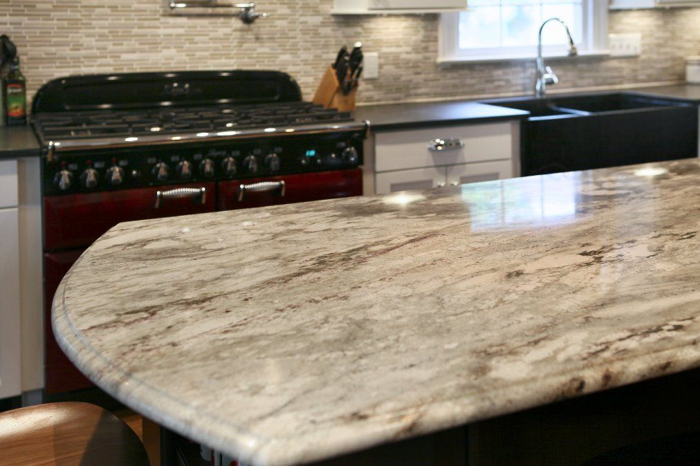 how much does a granite countertop cost? | page eggleston