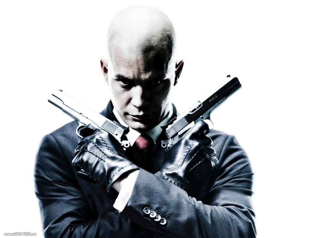 Hitman Movie Hitman Movie Wallpaper Hitman Agent 47 Hitman