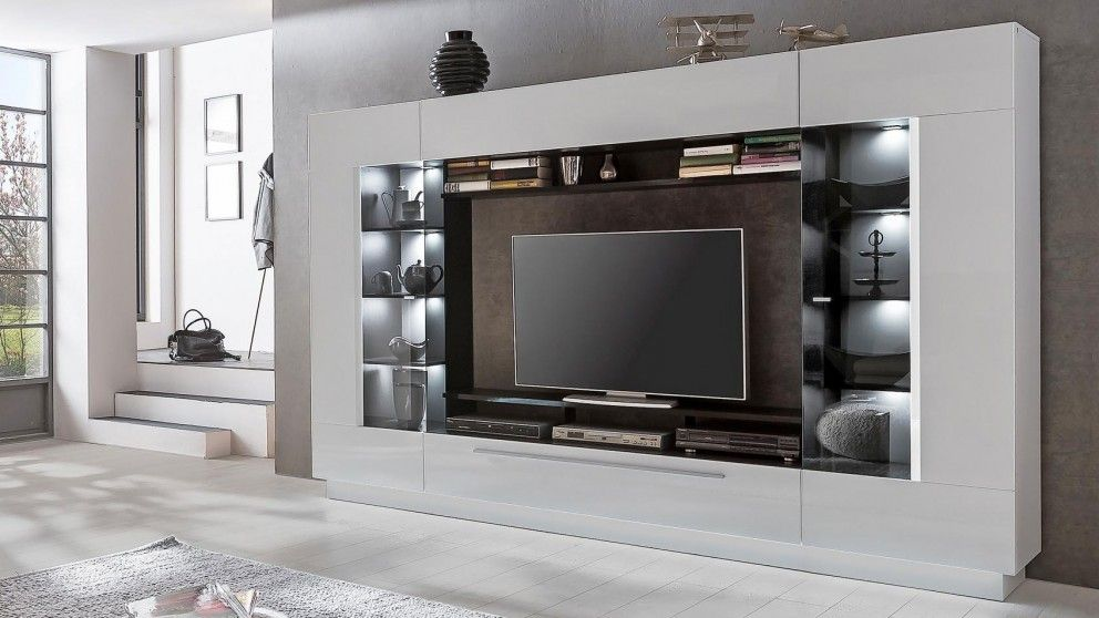 Delta Home Theatre Unit - TV Units - Living Room - Furniture ...