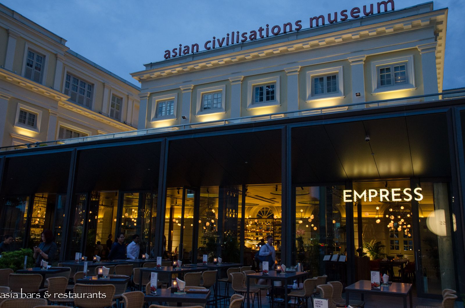 Empress Contemporary Chinese Restaurant In Singapore Chinese Restaurant Empress Restaurant Restaurant