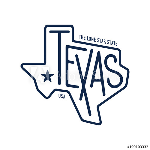 Texas Map Stock Photos And Royalty Free Images Vectors And Illustrations Adobe Stock Vector Illustration Shirt Designs Lone Star
