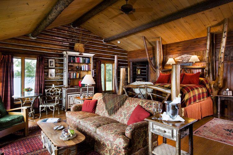 Charmant Lake Placid Cabin Rentals | Adirondacks Cabins | Lake Placid Lodge