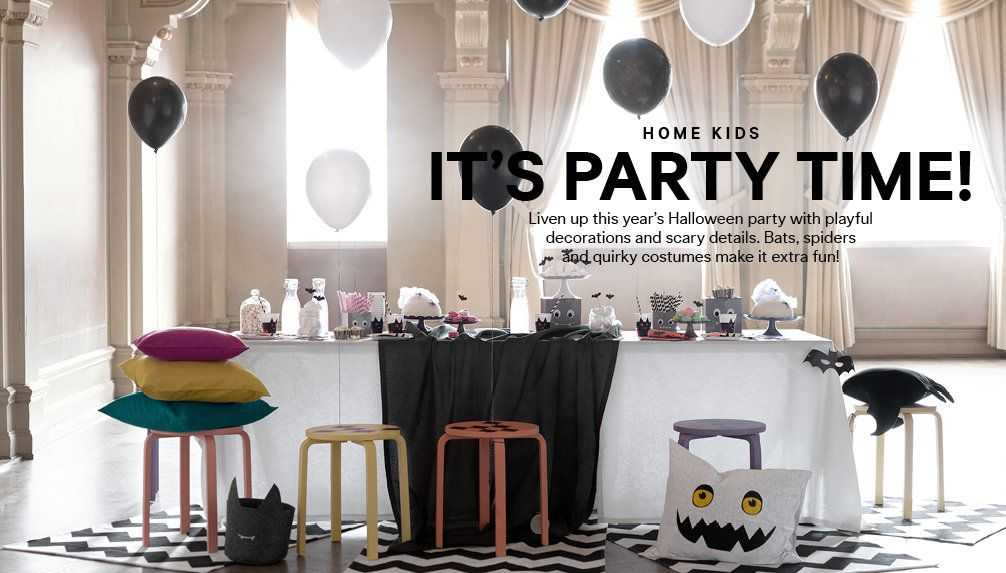 Halloween Party | H&M US