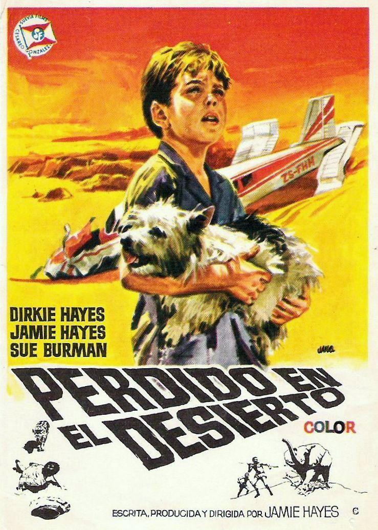 Perdido En El Desierto 1970 Tt0151392 P Carteles De Cine Afiche De Pelicula Cartel Cinematográfico