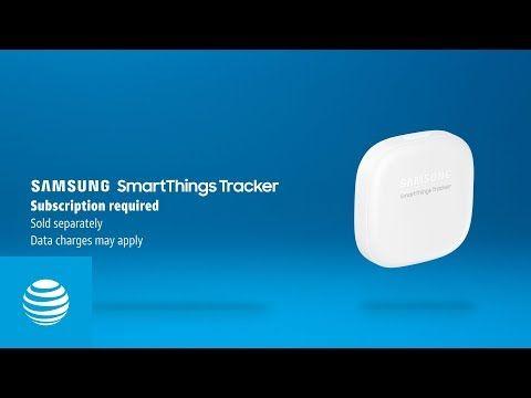 Tracking de l'application SmartThings par Samsung .