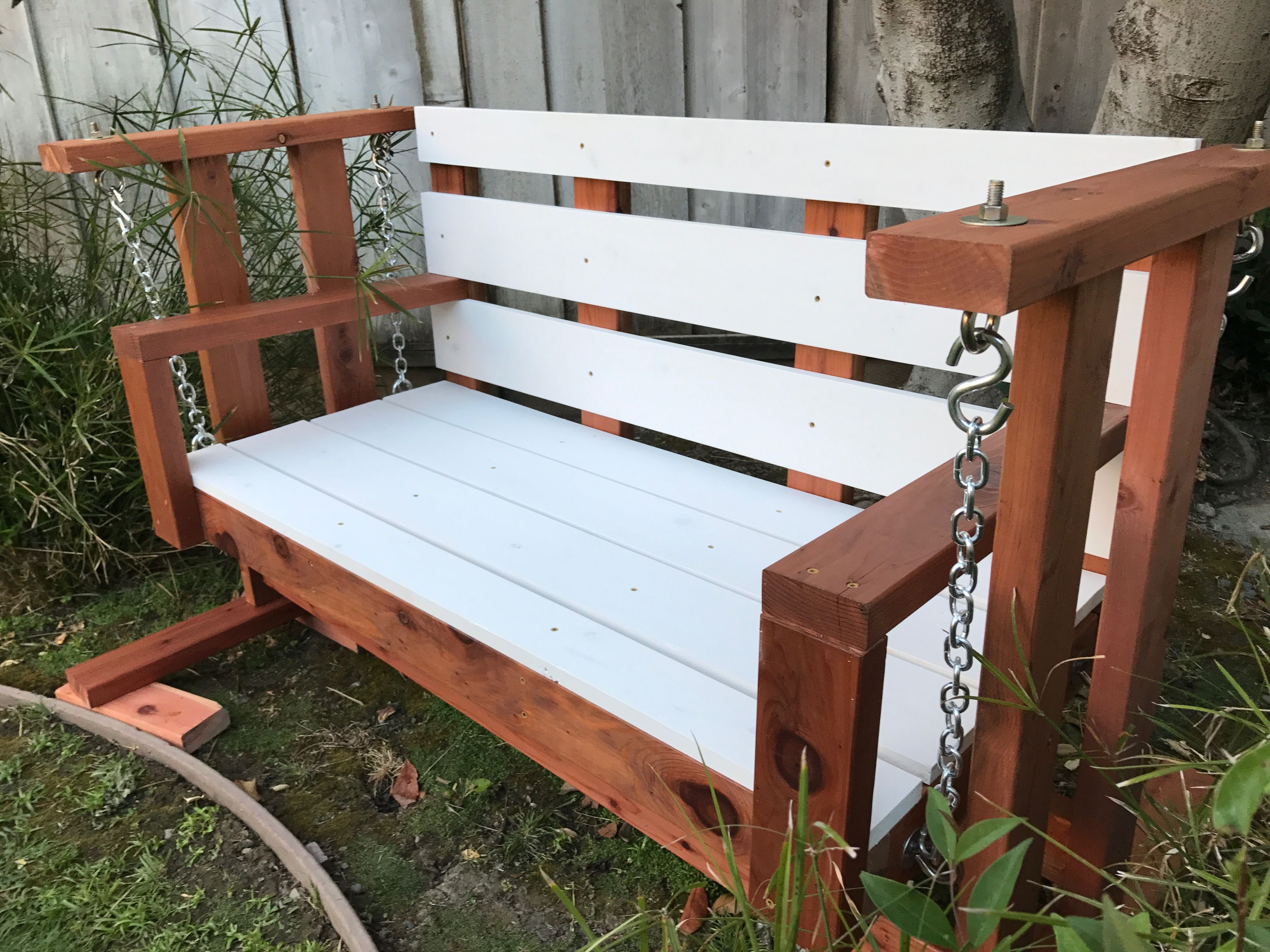 Ana White Porch Swing Glider Diy Projects Diy Porch Swing Porch Swing Frame Porch Swing