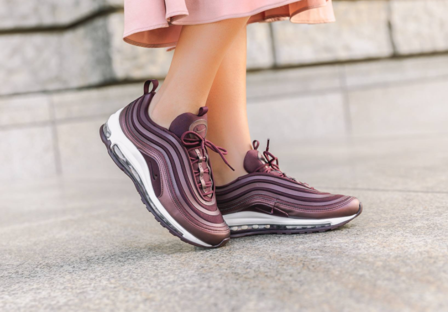 60698432f0 Look Out For The Nike Air Max 97 Ultra Metallic Mahogany | Nike Free ...