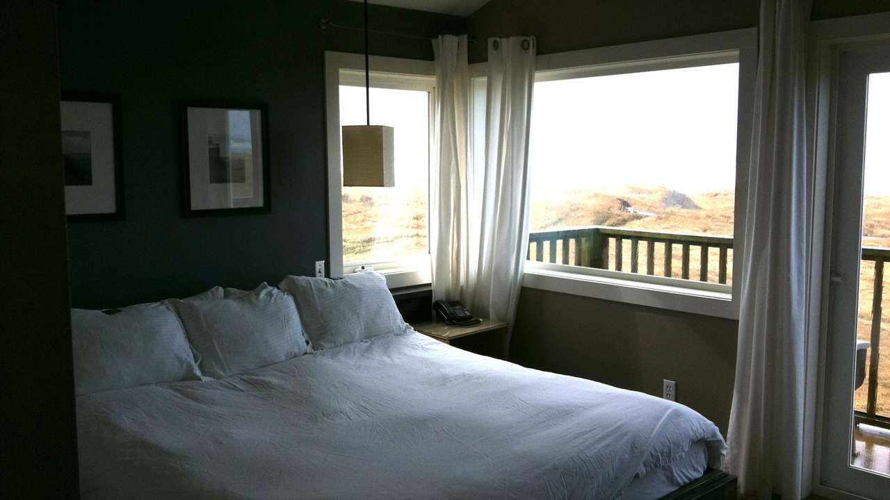 Inn At Discovery Coast Long Beach Wa First Floor Accommodations Are Pet Friendly