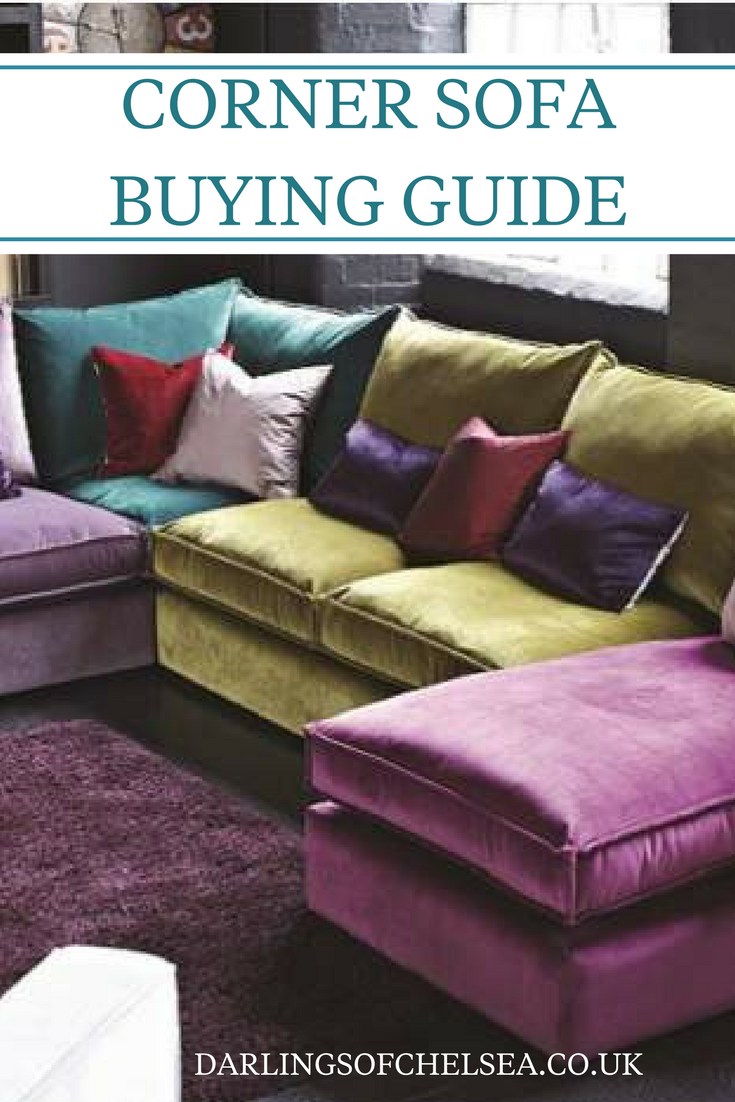 Modular Corner Sofas Are So HOT Right Now, But You Want To Choose The Right  One For Your Home, So Check Out Our Buying Guide Before You Make A Purchase.