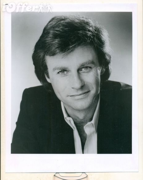 General Hospital Star Tristan Rogers Robert Scorpio General Hospital Soap Opera Gorgeous Men