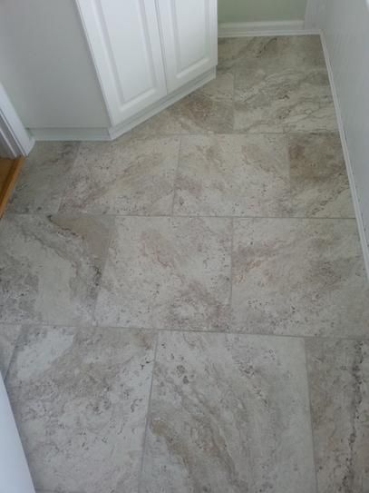 Marazzi Travisano Trevi 6 In X 6 In Porcelain Floor And Wall Tile 10 12 Sq Ft Case Ulnj The Home Flooring Kitchen Floor Tile Kitchen Decor Apartment