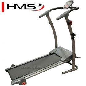 Bieżnia magnetyczna B4228 HMS | Bieżnie | Treadmill, Gym, Sports